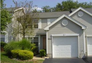 raintree townhouse for sale