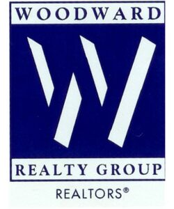 Woodward Logo condos howell