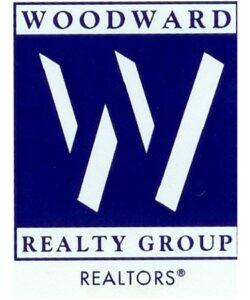 Woodward Logo condos howell